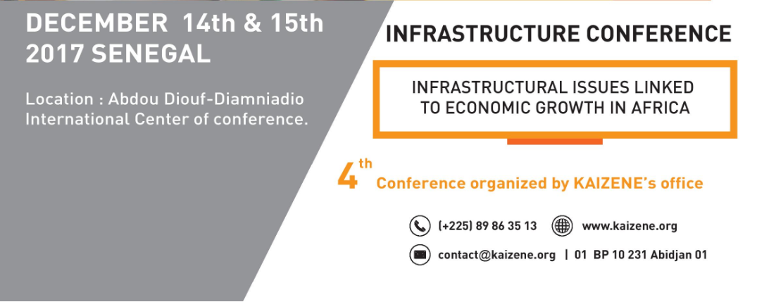 Kaizene Infrastructure Conference